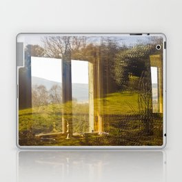 Wicklow Window  Laptop & iPad Skin