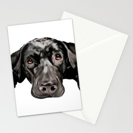 Waiting to Love Stationery Cards