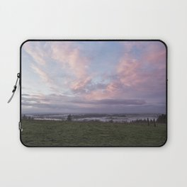 Morning's Blush Laptop Sleeve