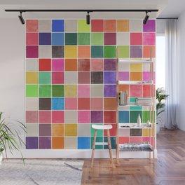 colorquilt 4 Wall Mural