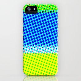 Colour Pop iPhone Case