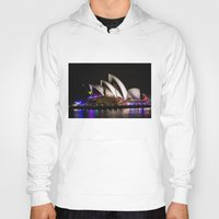 australia Hoodies featuring Australia by lcouch