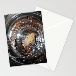 shell  drops Stationery Cards
