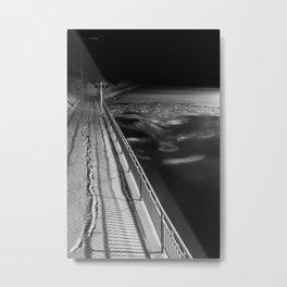 Vorteks Metal Print