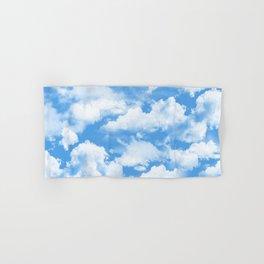 Sky's the limit. Hand & Bath Towel