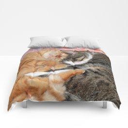 Nap Buddies Comforters