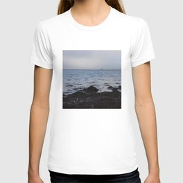 Boughty Ferry River Tay 4 T-shirt