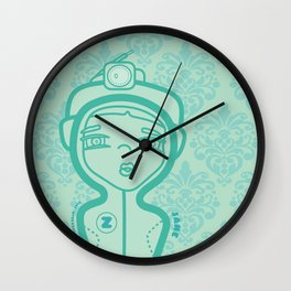 JANE Wall Clock