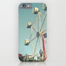 Fairground Attraction iPhone 6s Slim Case