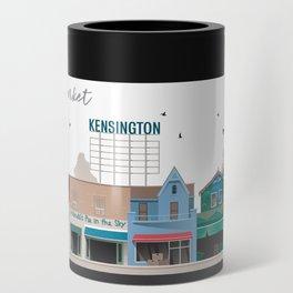 Kensington Market 2 - Toronto Neighbourhood Can Cooler