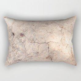 """Líneas de Antigüedad"" Rectangular Pillow"