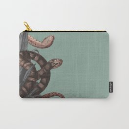 Snakes (animals collection) Carry-All Pouch