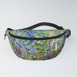 Heavenly Cycad Fanny Pack