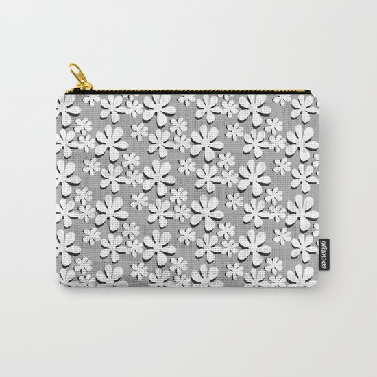 Pattern 71 Carry-All Pouch