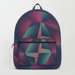Heart And Center Backpack
