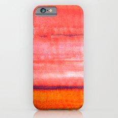 Summer heat iPhone 6 Slim Case