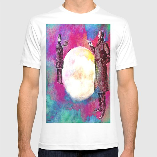 DUEL FOR THE MOON T-shirt