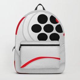 Plughole Blood Backpack