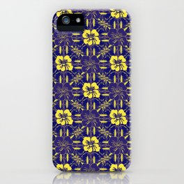 Contemporary_Paradise iPhone Case