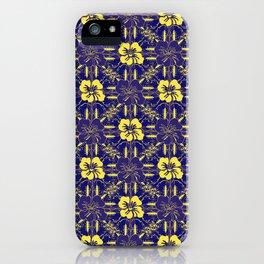 Contemporary_Paradise iPhone Case