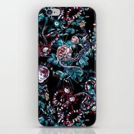 Dangers in the Forest III-II iPhone Skin