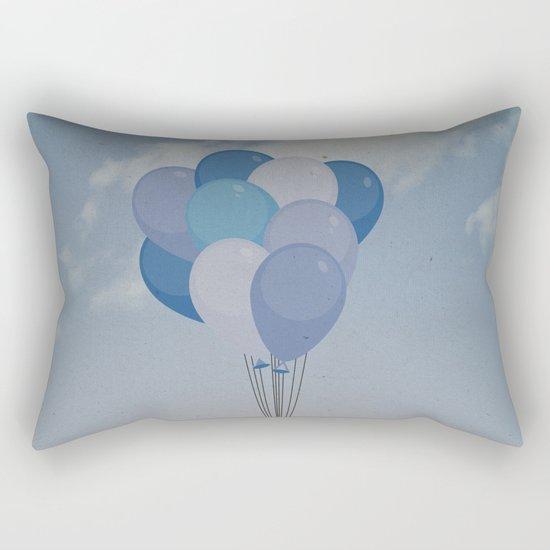 s a f e t y h e a d Rectangular Pillow