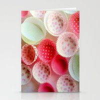 baking Stationery Cards featuring weekend baking by Asano Kitamura