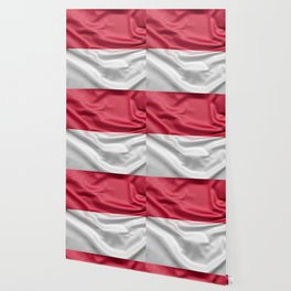Flag of Indonesia Wallpaper