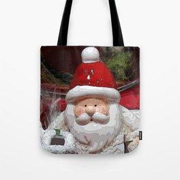 Santa20150902 Tote Bag