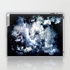 Frozen Galaxy Laptop & iPad Skin