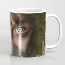 The day after ~ Survivor (treated version) Coffee Mug