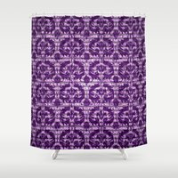 classy Shower Curtains featuring Classy by Conrad