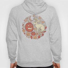 Halloween Friends | Autumn Palette Hoody