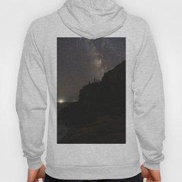 Maine Skies - Otter Cliffs Hoody