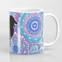 The lion's strength ! Coffee Mug