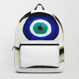 Evil Eye See You Backpack