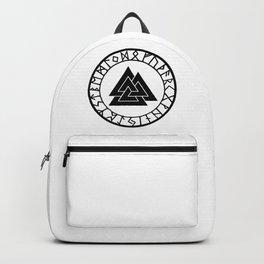 Norse - Valknut II Backpack