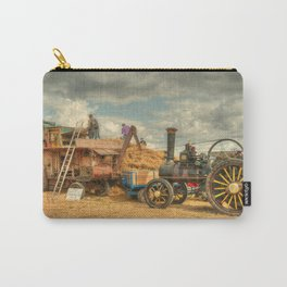 Dorset Threshing Carry-All Pouch