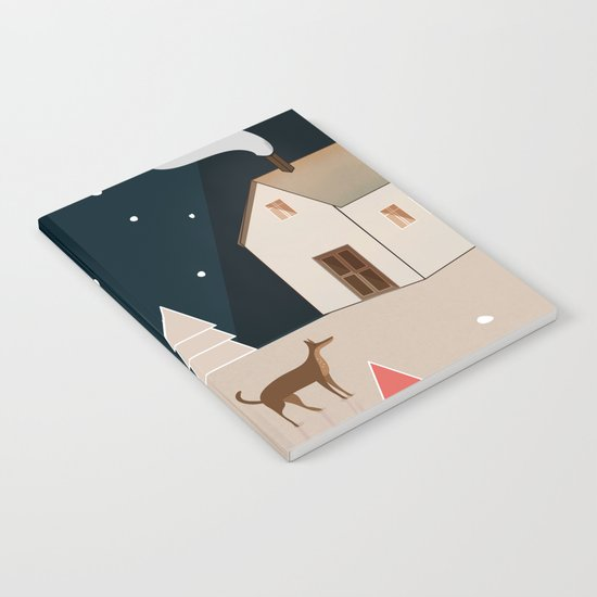 Winterworm Notebook