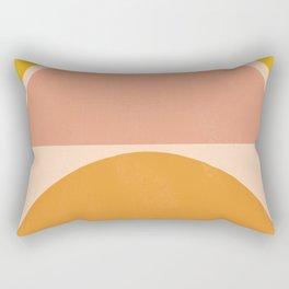 autumn sunshine 3 Rectangular Pillow
