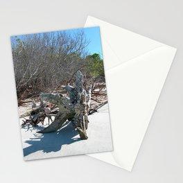 Beach & Sand Stationery Cards