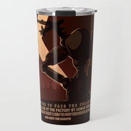 Propaganda Series 7 Travel Mug