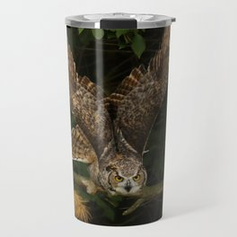 On My Radar Travel Mug