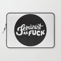 FEMINIST Laptop Sleeve