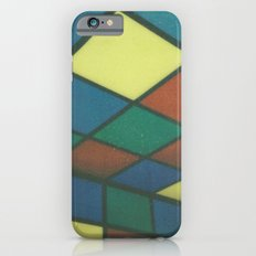 In Living Color Slim Case iPhone 6s