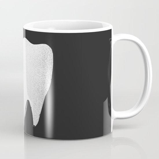 Molar Bear Mug
