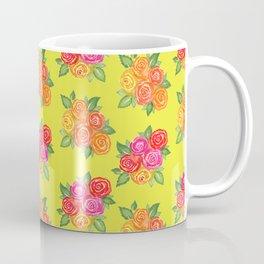 Color of Spring Coffee Mug