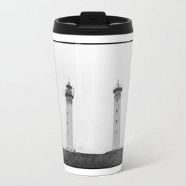 Lighthouses Travel Mug