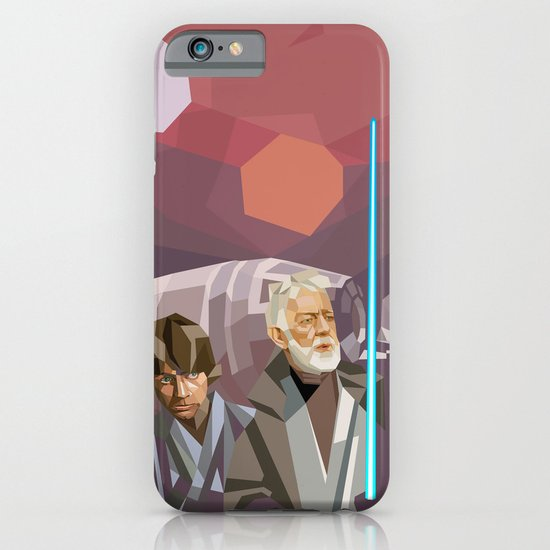 Farthest From iPhone & iPod Case