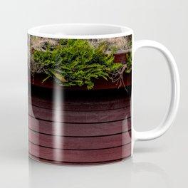 The Scandinavian House Coffee Mug